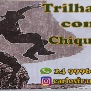 Guia Turistico Carlos Francisco